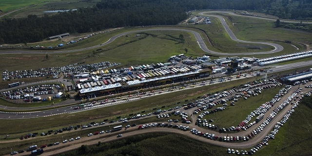 Autódromo Internacional de Santa Cruz do Sul